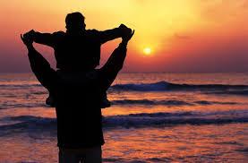 la-benedizione-del-padre